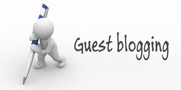 Image result for 5 Tips for Guest Blogging Services Today