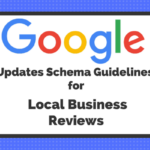Promote your local businesses reviews with schema.org markup