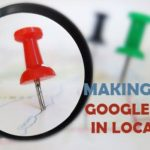 Making Sense of Google's Updates in Local Search