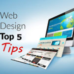 Web Design Tips You Should Use To Reduce Your Website Bounce Rate In 2017