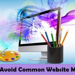 How To Avoid Common Website Mistakes?