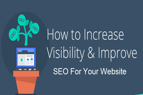 How to Increase Website Visibility and Improve Your SEO