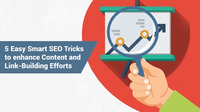 5 Easy But Smart SEO Wins To Boost Content And Link-Building Efforts