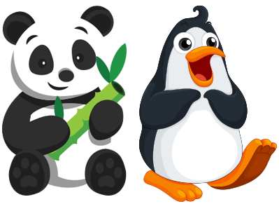 RECOVERY SERVICES FOR GOOGLE PENGUIN/GOOGLE PANDA SERVICES